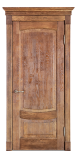Возможные варианты отделки массива: Дуб Орех золотой (фото)
