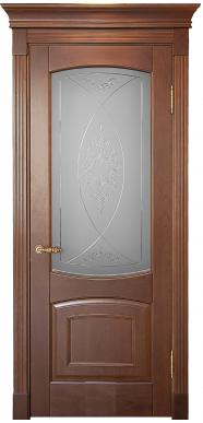 Двери BLIC со стеклом