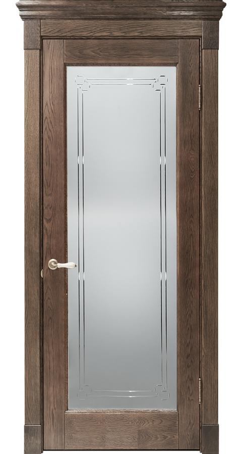 Двери COMFORT