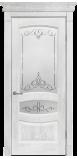Возможные варианты отделки массива: Дуб Беленый браш с серебром (фото)
