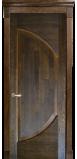 Возможные варианты отделки массива: Дуб Орех черный (фото)