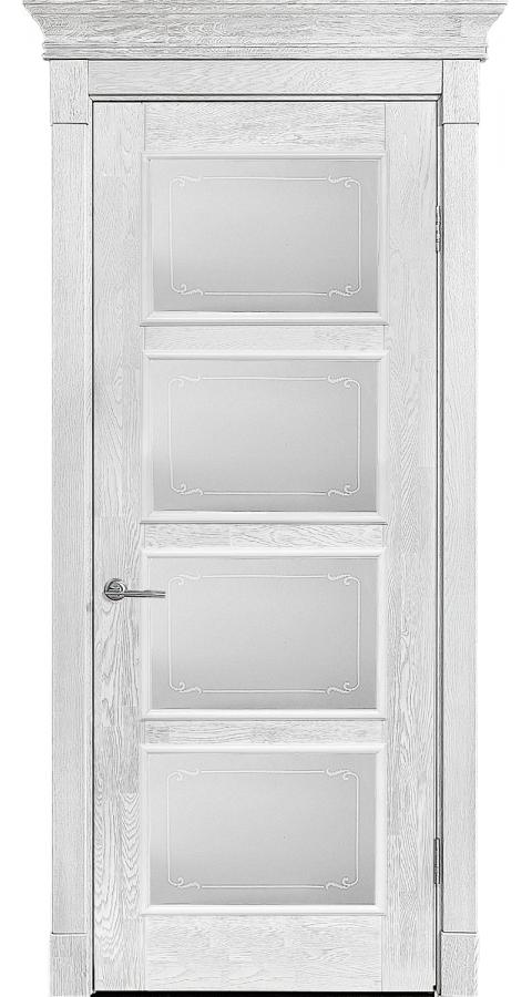 Двери TESORO VI