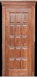 Двери FORTE II