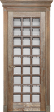 Двери GRANDE II со стеклом