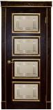 Возможные варианты отделки массива: Дуб Гранат золотой (фото)