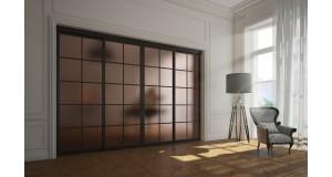 Двери ALICANTE