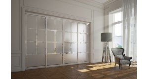 Двери SELVA