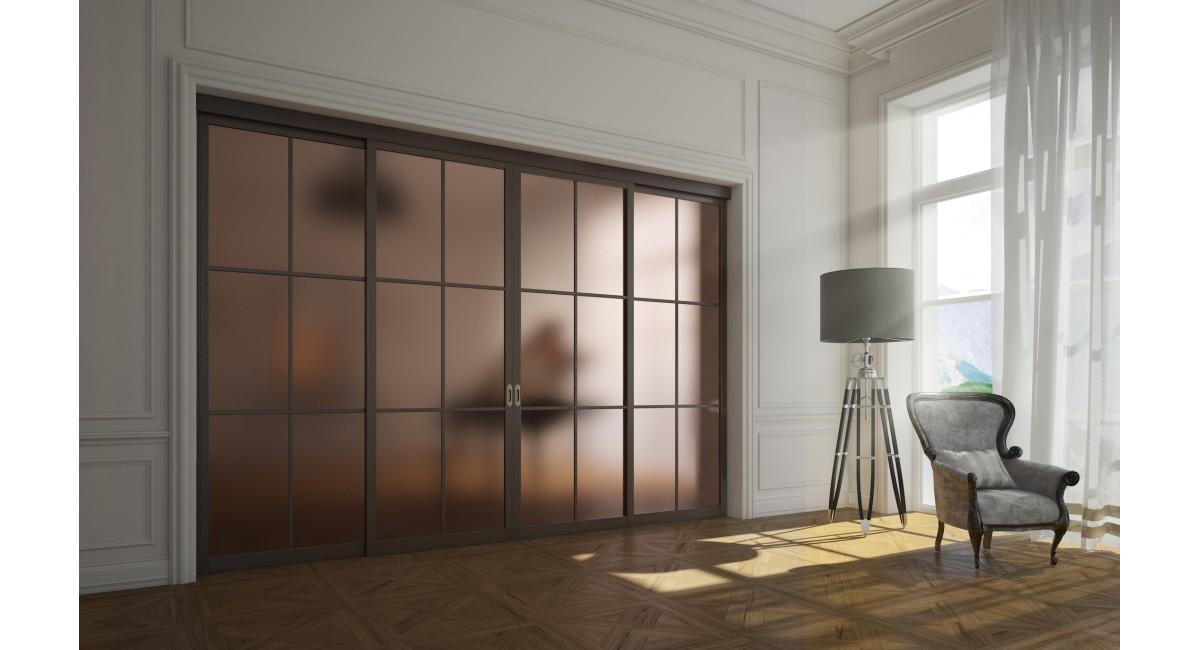 Двери TOLEDO