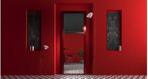 Двери LOFT 3