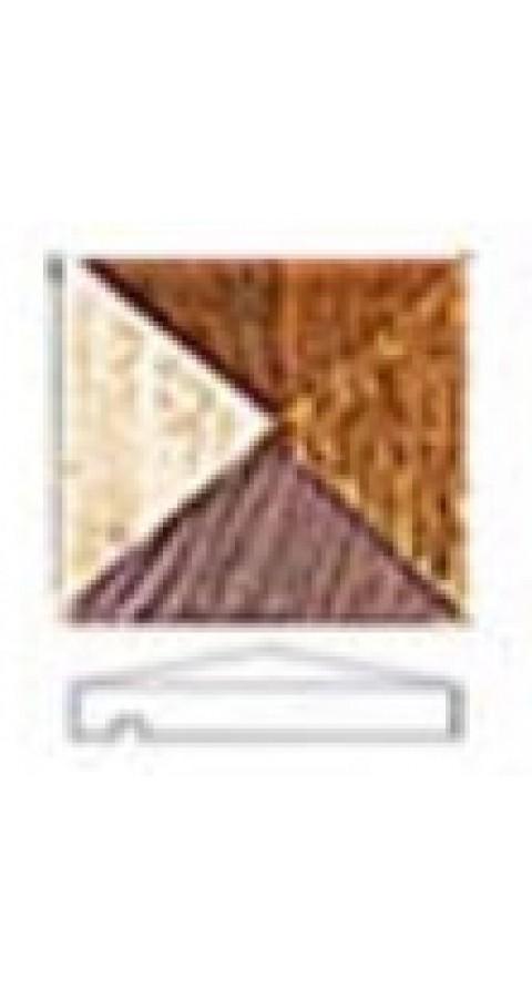 Двери Пирамидка