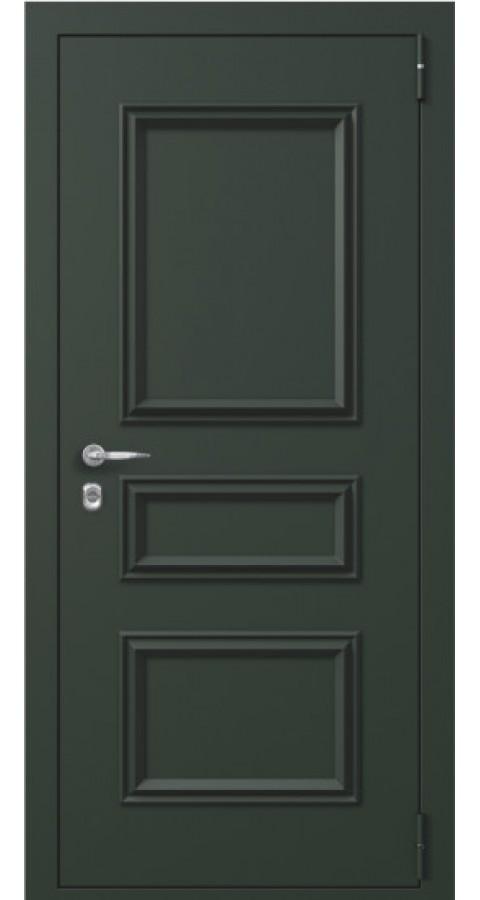 Двери TERMO