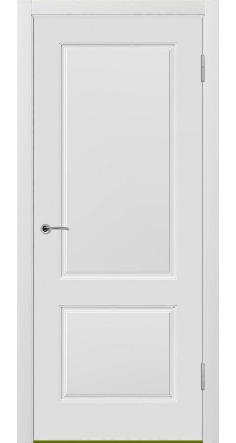 Двери ENAMEL CLASSIC 212