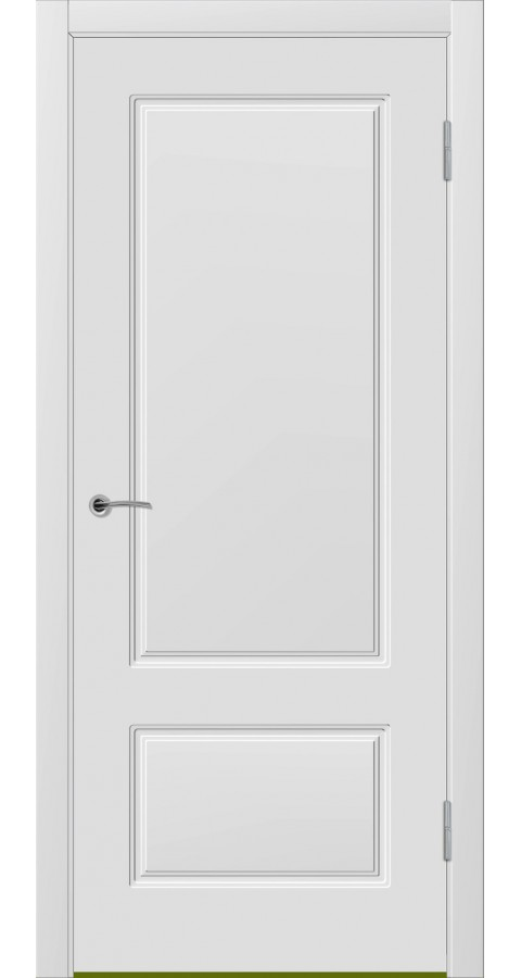 Двери ENAMEL CLASSIC 214