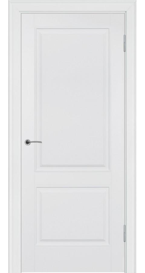 Двери ENAMEL CLASSIC 222