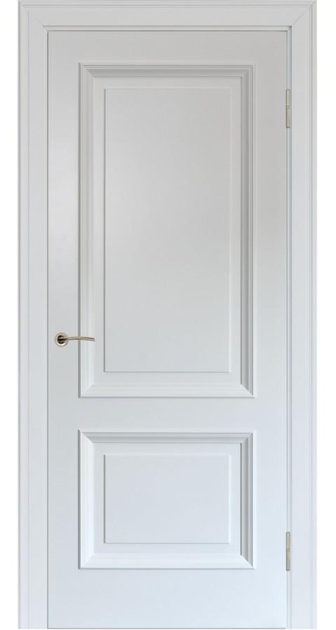 Двери ENAMEL CLASSIC 232