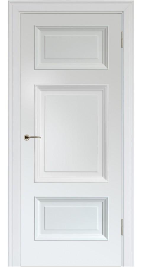 Двери ENAMEL CLASSIC 236