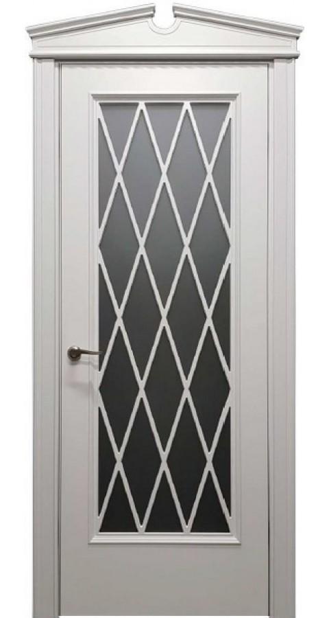 Двери ENAMEL CLASSIC 231.3F2