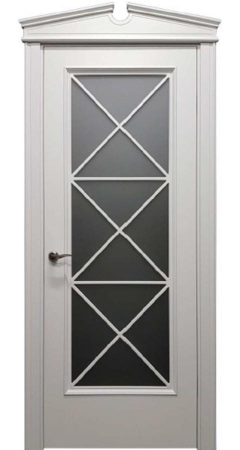 Двери ENAMEL CLASSIC 231.3F1
