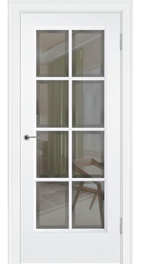 Двери ENAMEL CLASSIC 231.3R1