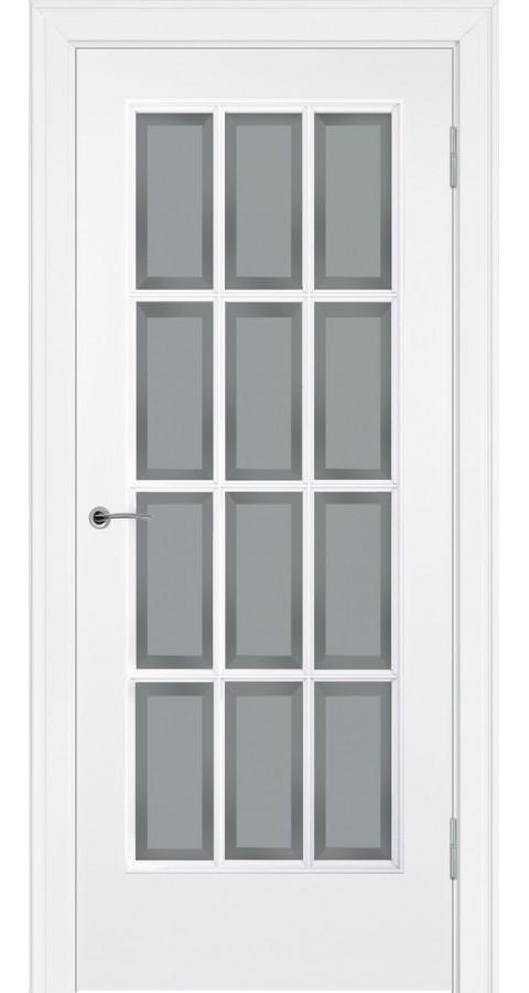 Двери ENAMEL CLASSIC 231.3R2