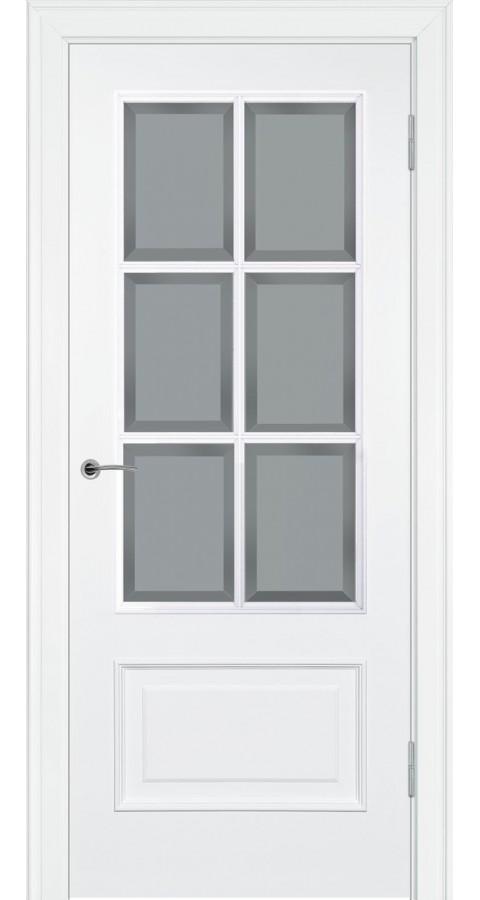 Двери ENAMEL CLASSIC 234.3R1