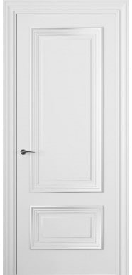 Двери ENAMEL CLASSIC 234.4