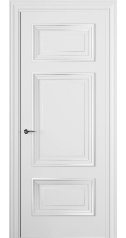 Двери ENAMEL CLASSIC 236.4