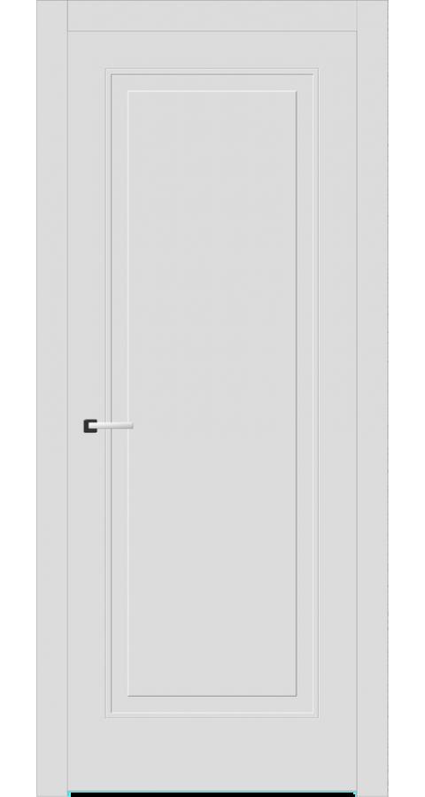 Двери ENAMEL CLASSIC 241.1