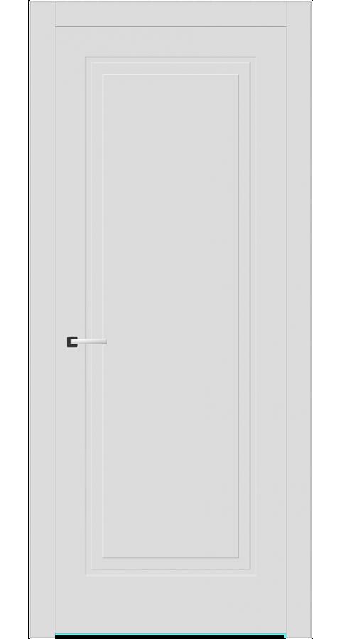 Двери ENAMEL CLASSIC 241.2