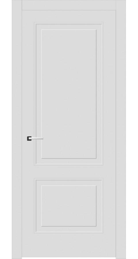 Двери ENAMEL CLASSIC 242.1