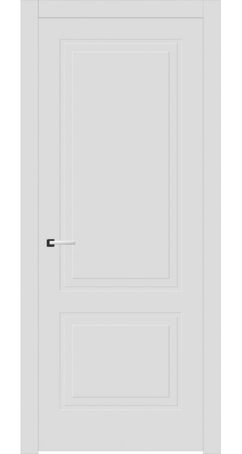 Двери ENAMEL CLASSIC 242.2