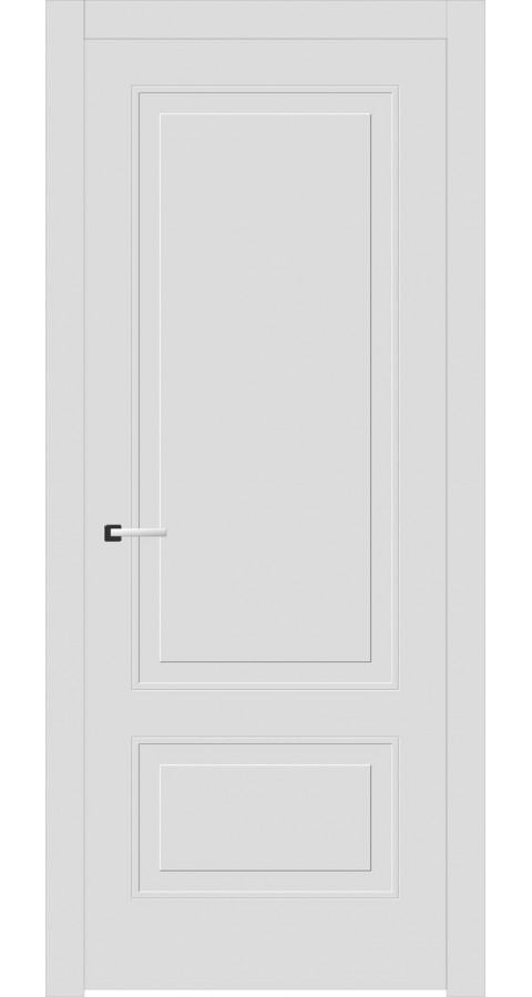Двери ENAMEL CLASSIC 244.1