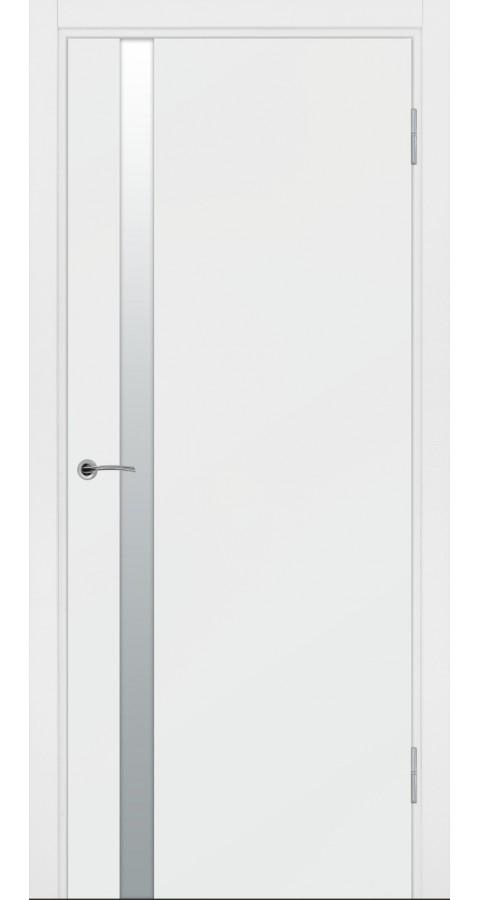 Двери ENAMEL FLAT 50 ДО
