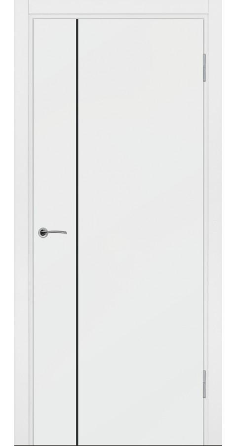 Двери ENAMEL FLAT 51 ДО