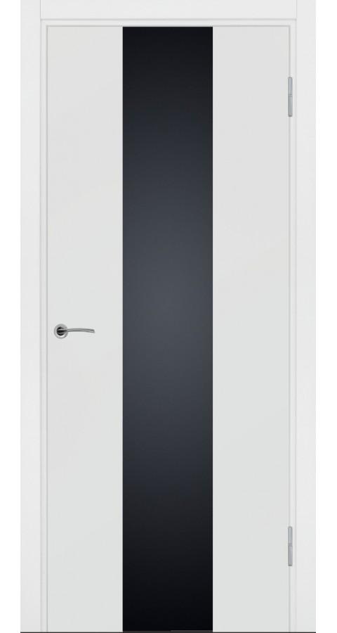 Двери ENAMEL FLAT 52 ДО