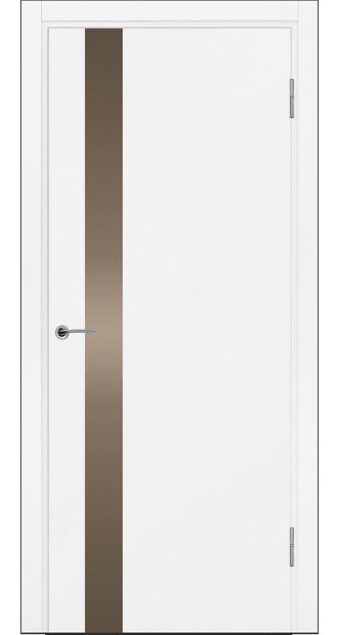 Двери ENAMEL FLAT 53.1 ДО