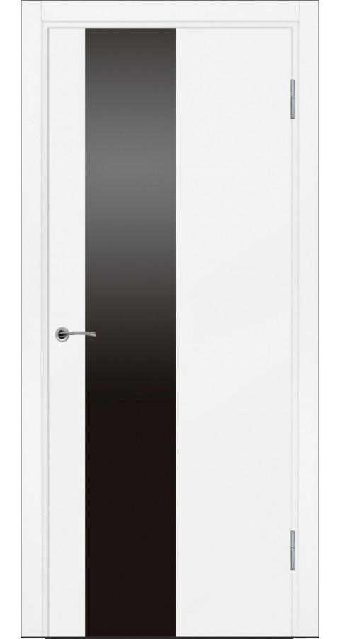 Двери ENAMEL FLAT 53.2 ДО