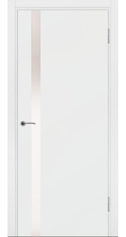 Двери ENAMEL FLAT 53 ДО