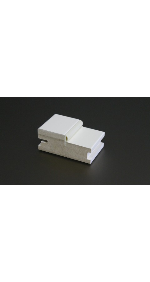 Коробка под петли скрытой установки (комплект 2,5 шт)
